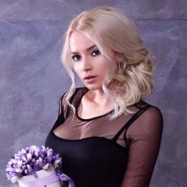 Hot mail order bride Alexandra, 26 yrs.old from Minsk, Belarus