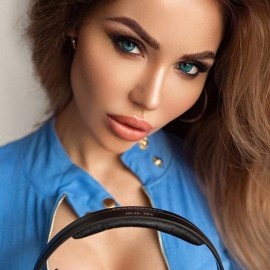 Beautiful pen pal Natalia, 37 yrs.old from Kiev, Ukraine