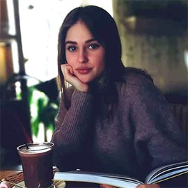 Nice wife Viktoriya, 19 yrs.old from Sumy, Ukraine
