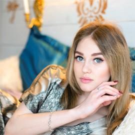 Gorgeous woman Viktoriya, 19 yrs.old from Sumy, Ukraine
