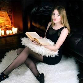 Charming pen pal Viktoriya, 19 yrs.old from Sumy, Ukraine