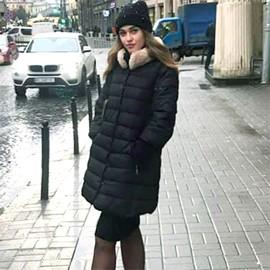 Beautiful girlfriend Viktoriya, 19 yrs.old from Sumy, Ukraine