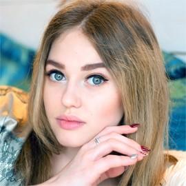 Charming lady Viktoriya, 19 yrs.old from Sumy, Ukraine