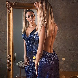 Amazing mail order bride Irina, 33 yrs.old from Sevastopol, Russia