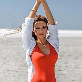 Single girl Irina, 33 yrs.old from Sevastopol, Russia