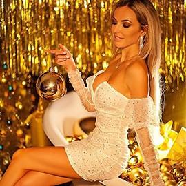 Charming miss Irina, 33 yrs.old from Sevastopol, Russia