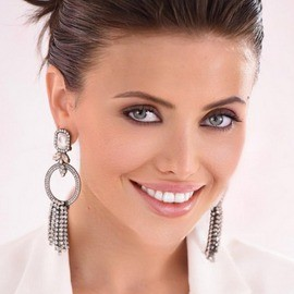 Single miss Daniela, 30 yrs.old from Padova, Italy