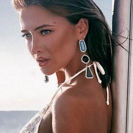 Amazing lady Daniela, 30 yrs.old from Padova, Italy