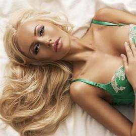 Beautiful lady Svetlana, 36 yrs.old from Kiev, Ukraine
