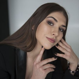 Sexy girlfriend Irina, 22 yrs.old from Kharkov, Ukraine