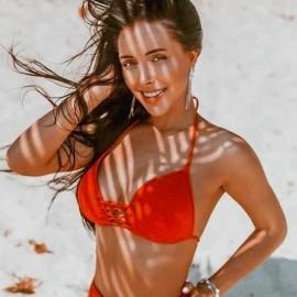 Sexy woman Anastasia, 25 yrs.old from Vladivostok, Russia
