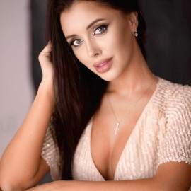 Beautiful miss Anastasia, 25 yrs.old from Vladivostok, Russia