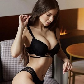 Beautiful miss Anna, 23 yrs.old from St. Petersburg, Russia