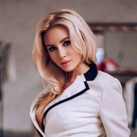 Nice wife Tina, 50 yrs.old from Moscow, Russia