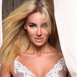 Hot mail order bride Tina, 50 yrs.old from Moscow, Russia