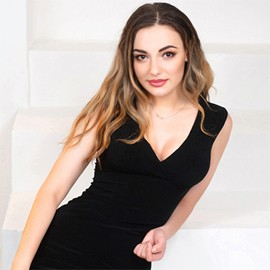 Single lady Alla, 20 yrs.old from Sumy, Ukraine