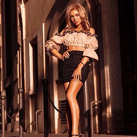 Hot miss Gretta, 22 yrs.old from Moscow, Russia