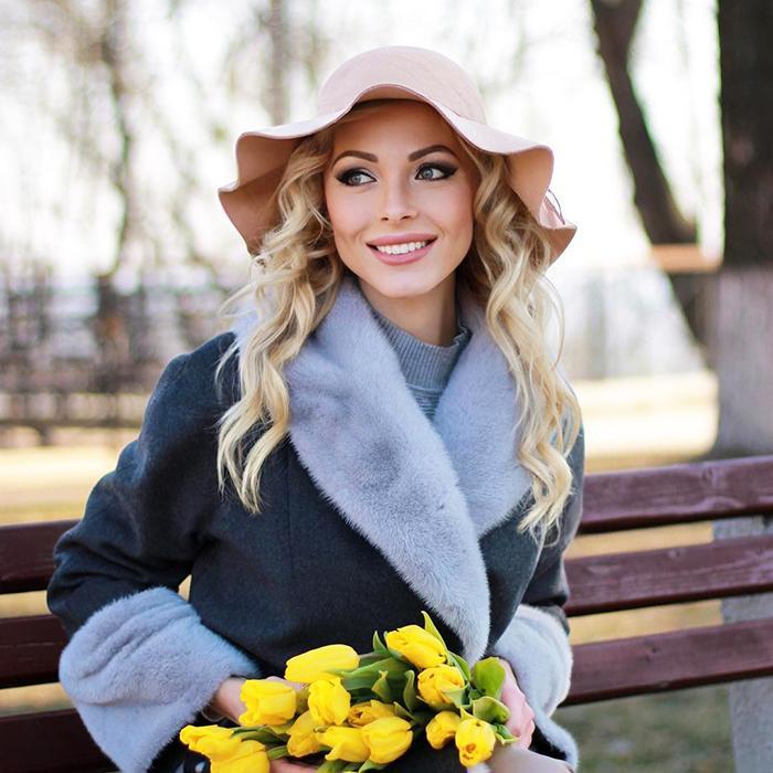 Single bride Elena, 35 yrs.old from Kiev, Ukraine