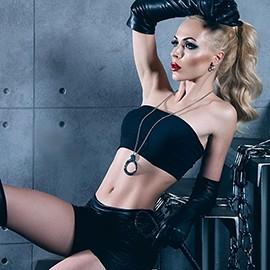 Hot lady Elena, 34 yrs.old from Kiev, Ukraine