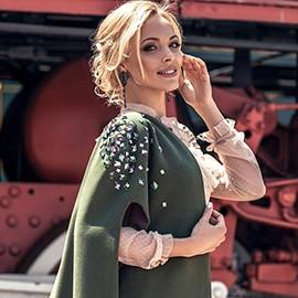 Gorgeous lady Elena, 34 yrs.old from Kiev, Ukraine