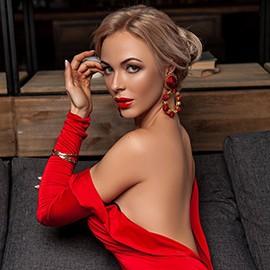 Gorgeous lady Elena, 35 yrs.old from Kiev, Ukraine