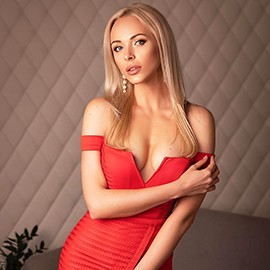 Sexy mail order bride Elena, 35 yrs.old from Kiev, Ukraine