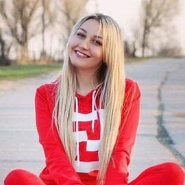gorgeous lady Natalia, 25 yrs.old from Kharkiv, Ukraine