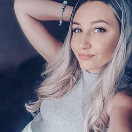 Hot lady Natalia, 24 yrs.old from Kharkiv, Ukraine