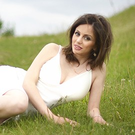 Pretty girl Olesya, 37 yrs.old from Kharkov, Ukraine