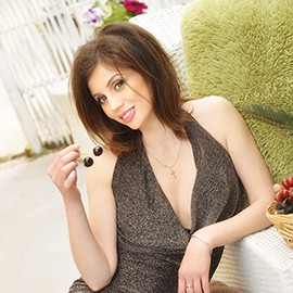 Nice girlfriend Olesya, 37 yrs.old from Kharkov, Ukraine