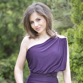 Single bride Olesya, 37 yrs.old from Kharkov, Ukraine