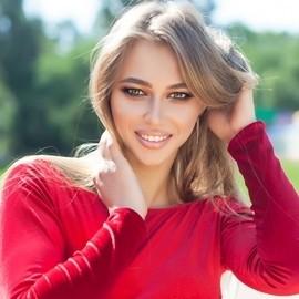Hot bride Liliya, 24 yrs.old from Odessa, Ukraine