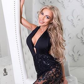 Pretty mail order bride Nadezhda, 32 yrs.old from Kiev, Ukraine