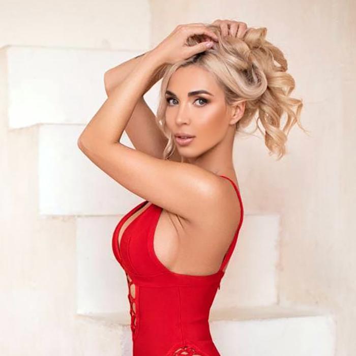 Pretty woman Nadezhda, 32 yrs.old from Kiev, Ukraine