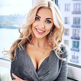 Single wife Nadezhda, 32 yrs.old from Kiev, Ukraine