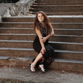 Hot woman Valeria, 25 yrs.old from Krasnodar, Russia