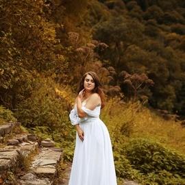 Charming lady Valeria, 25 yrs.old from Krasnodar, Russia