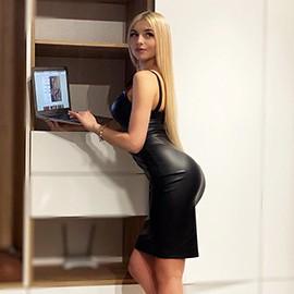 Pretty girlfriend Kristina, 19 yrs.old from Grodno, Belarus