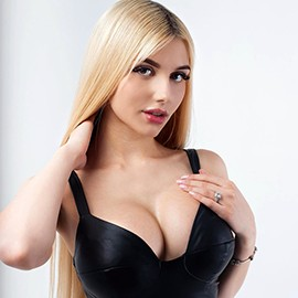 sexy girl Kristina, 20 yrs.old from Grodno, Belarus