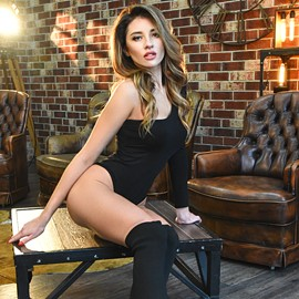 Sexy miss Ella, 27 yrs.old from Kiev, Ukraine