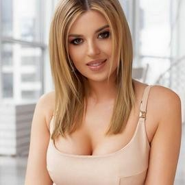Gorgeous mail order bride Victoria, 30 yrs.old from Brovary, Ukraine