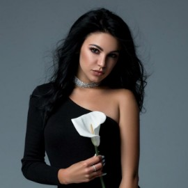 Hot bride Albina, 25 yrs.old from Dnipro, Ukraine
