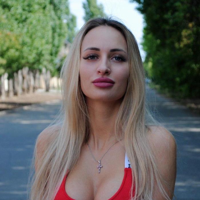 pretty woman Olga, 25 yrs.old from Orenburg, Russia