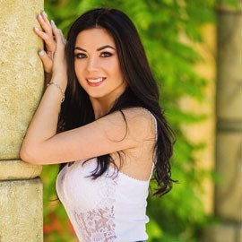 Charming girl Valentina, 35 yrs.old from Odessa, Ukraine