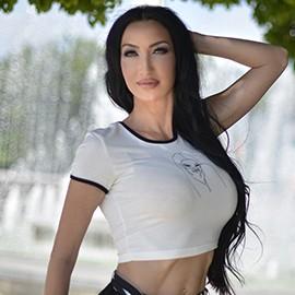 Single lady Ekaterina from Kharkov, Ukraine: Russian women