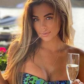 pretty bride Tatyana, 29 yrs.old from Moscow, Russia