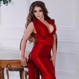 Gorgeous lady Mariya, 25 yrs.old from Astrahan, Russia