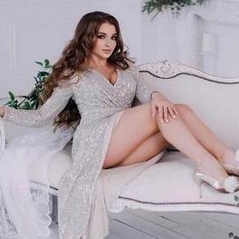 Hot lady Mariya, 25 yrs.old from Astrahan, Russia