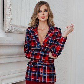 Hot girlfriend Julia, 32 yrs.old from Chelyabinsk, Russia