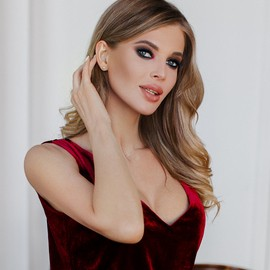 Charming bride Julia, 32 yrs.old from Chelyabinsk, Russia